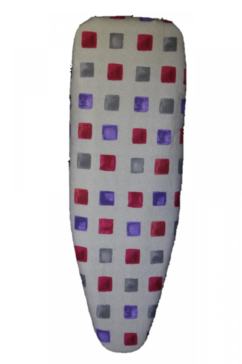 Red Purple blocks